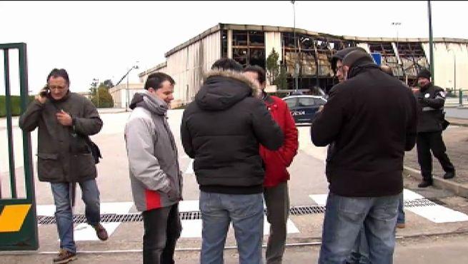 Campofrío reubica al personal de la fábrica de Burgos