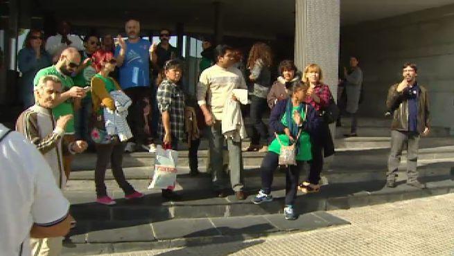 Indignación en los municipios del sur de Madrid por la corrupción