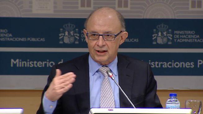Montoro presenta a las CCAA un plan para mejorar la liquidez regional en 40.000 millones en los próximos tres años