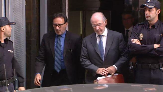 El Sabadell reconoce cierto desgaste por haber dado el aval a Rato