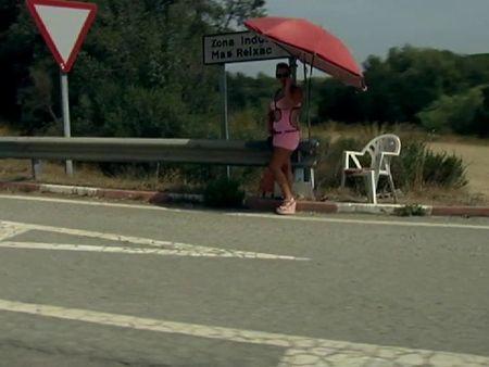 numeros de prostitutas españolas prostitutas en las carreteras