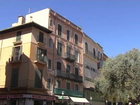 Palma de mallorca proh be el alquiler de pisos tur sticos for Agencias de alquiler de pisos