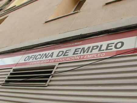 El paro aumenta durante el mes de enero en personas for Agencia de empleo madrid
