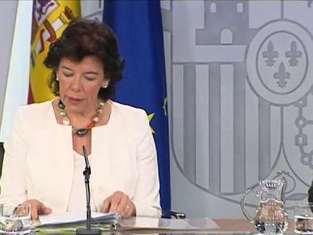 El gobierno destina 20 millones de euros a las entidades for Clausula suelo consejo de ministros