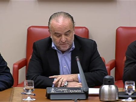 Dimite rodolfo benito hist rico de ccoo por el esc ndalo for Caja madrid oficina de internet