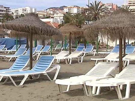 Oleada de cancelaciones por el mal tiempo for Agencia turismo madrid