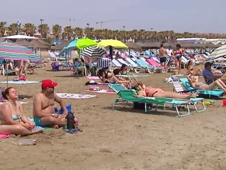 Se espera un buen verano para el turismo en espa a for Agencia turismo madrid